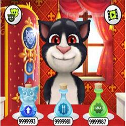 My Talking Tom 2 Hack LMHMOD – Chăm sóc mèo tom đáng yêu icon