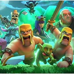 Hướng dẫn tải Clash of Clans Mod Apk tại ModRadar icon