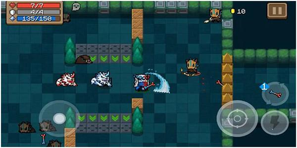 Tải Soul Knight Mod APK miễn phí 01