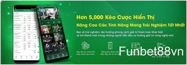 Cách tải ứng dụng mobile fb88 01