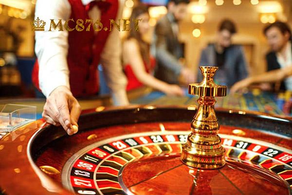Chơi Casino online tại nhà cái uy tín MC876 02