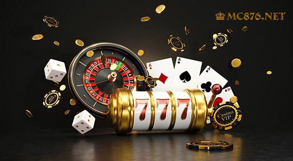 Chơi Casino online tại nhà cái uy tín MC876 03