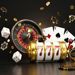 Casino online cực kỳ hấp dẫn tại nhà cái uy tín MC876 icon