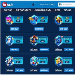 Hướng Dẫn Tải App HL8 Về Điện Thoại icon