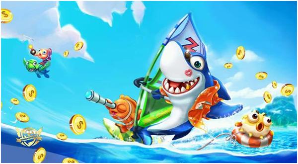 Mẹo chơi bắn cá online trên 7Ball game bách phát bách trúng