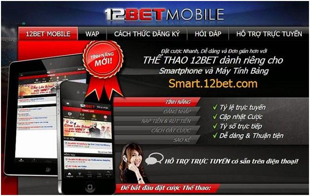 Top ứng dụng cá cược online chuyên nghiệp nhất 03